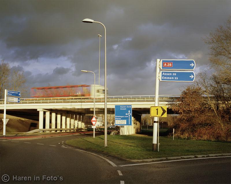 Viaduct A28